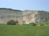 cava di pietra - 17 maggio 2009  - Calatafimi segesta (2865 clic)