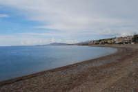 spiaggia e mare - 9 novembre 2008               - Ribera (1622 clic)