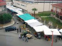 il mercatino del sabato - 21 ottobre 2006  - Castellammare del golfo (800 clic)
