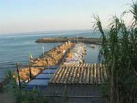 porticciolo - 1 agosto 2007  - Marinella di selinunte (720 clic)