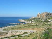 Golfo del Cofano: Macari, l'Isulidda - 24 febbraio 2008   - San vito lo capo (609 clic)