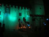 Festeggiamenti Maria SS. dei Miracoli - La Festa del Paradiso - L'Assalto al Castello - Piazza Castello - 20 giugno 2008   - Alcamo (485 clic)