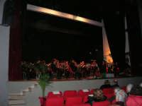 Il Concerto di Capodanno - Complesso Bandistico Città di Alcamo - Direttore: Giuseppe Testa - Teatro Cielo d'Alcamo - 1 gennaio 2009  - Alcamo (3055 clic)