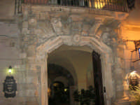 Palazzo Berardo Ferro - 13 ottobre 2007  - Trapani (921 clic)