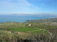 Baia di Guidaloca e Golfo di Castellammare - 21 febbraio 2009  - Castellammare del golfo (1733 clic)