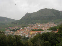 panorama - 17 aprile 2006  - Piana degli albanesi (1606 clic)