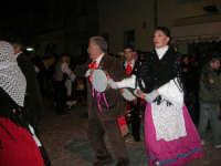 Carnevale 2009 - XVIII Edizione Sfilata di carri allegorici - 22 febbraio 2009   - Valderice (2237 clic)