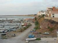 case sul porto - 23 settembre 2007  - Terrasini (1468 clic)
