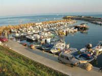 porticciolo - 1 agosto 2007  - Marinella di selinunte (1009 clic)