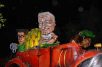 Carnevale 2008 - XVII Edizione Sfilata di Carri Allegorici - La zuppa di Darwin - Associazione Paparella - 3 febbraio 2008   - Valderice (847 clic)