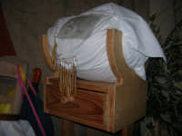 Presepe Vivente curato dall'Istituto Comprensivo G. Pascoli - il tombolo - (164) - 22 dicembre 2007   - Castellammare del golfo (1002 clic)