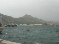 il porto - 29 marzo 2009   - San vito lo capo (1714 clic)