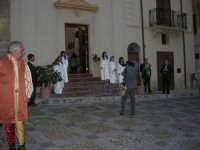 2° Corteo Storico di Santa Rita - Angeli messaggeri di un misterioso evento - Piazza Madonna delle Grazie - 17 maggio 2008   - Castellammare del golfo (612 clic)