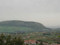 panorama - 17 aprile 2006  - Piana degli albanesi (1248 clic)