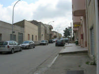 la piccola frazione di Paceco - 1 maggio 2007  - Dattilo (2921 clic)