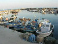 porticciolo - 1 agosto 2007  - Marinella di selinunte (726 clic)