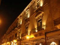 Palazzo Berardo Ferro - 13 ottobre 2007  - Trapani (922 clic)