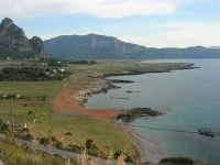 Macari - golfo del Cofano - 10 maggio 2009    - San vito lo capo (1833 clic)