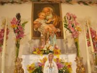 Gli altari di San Giuseppe - 18 marzo 2009   - Balestrate (3620 clic)