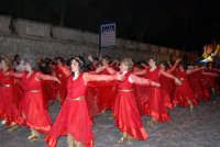 Carnevale 2008 - XVII Edizione Sfilata di Carri Allegorici - Cavalcano gli ... Eroi a Roma - Comitato San Marco - 3 febbraio 2008   - Valderice (816 clic)