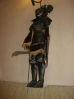pupo siciliano - C.da Digerbato - Tenuta Volpara - 21 dicembre 2008   - Marsala (1403 clic)