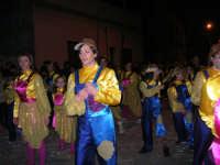 Carnevale 2009 - XVIII Edizione Sfilata di carri allegorici - 22 febbraio 2009   - Valderice (2909 clic)