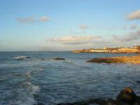 Capo Lilybeo - 1 febbraio 2009   - Marsala (3005 clic)