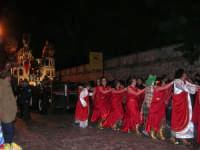 Carnevale 2008 - XVII Edizione Sfilata di Carri Allegorici - Cavalcano gli ... Eroi a Roma - Comitato San Marco - 3 febbraio 2008   - Valderice (844 clic)