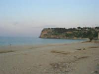 Baia di Guidaloca - 26 aprile 2007  - Castellammare del golfo (735 clic)