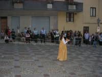 2° Corteo Storico di Santa Rita - Rita bambina - Piazza Madonna delle Grazie - 17 maggio 2008   - Castellammare del golfo (543 clic)