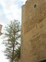 Castello arabo normanno - 11 ottobre 2007  - Salemi (2244 clic)