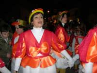 Carnevale 2009 - XVIII Edizione Sfilata di carri allegorici - 22 febbraio 2009   - Valderice (2075 clic)