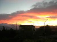 alba - 5 dicembre 2008  - Alcamo (778 clic)