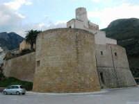 Castello a Mare - 28 gennaio 2007  - Castellammare del golfo (816 clic)