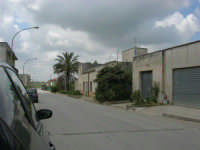 la piccola frazione di Paceco - 1 maggio 2007  - Dattilo (3462 clic)