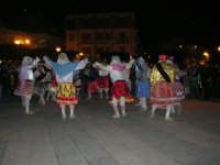 Carnevale 2009 - Ballo dei Pastori - 24 febbraio 2009    - Balestrate (3243 clic)