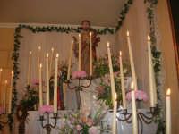 Gli altari di San Giuseppe - 18 marzo 2009   - Balestrate (3608 clic)