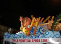 Carnevale 2008 - XVII Edizione Sfilata di Carri Allegorici - Dragon Ball - Associazione Bonagia - 3 febbraio 2008   - Valderice (1288 clic)