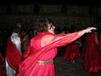 Carnevale 2008 - XVII Edizione Sfilata di Carri Allegorici - Cavalcano gli ... Eroi a Roma - Comitato San Marco - 3 febbraio 2008   - Valderice (814 clic)