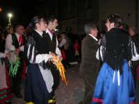 Carnevale 2009 - XVIII Edizione Sfilata di carri allegorici - 22 febbraio 2009   - Valderice (2130 clic)