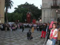 2° Corteo Storico di Santa Rita - Piazza Madonna delle Grazie - 17 maggio 2008   - Castellammare del golfo (533 clic)