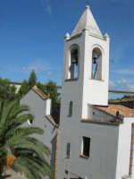 Santuario della Madonna del Ponte - 5 ottobre 2008  - Partinico (1471 clic)