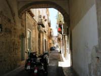 via Leonardo Pipitone Cangelosi - 13 maggio 2007  - Alcamo (1063 clic)