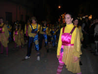 Carnevale 2009 - XVIII Edizione Sfilata di carri allegorici - 22 febbraio 2009   - Valderice (2213 clic)