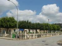 la piccola frazione di Paceco - 1 maggio 2007  - Dattilo (3509 clic)