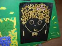 I.C. Pascoli - Progetto PON scuola primaria - costruzione di manufatti con materiale riciclato - 19 maggio 2009  - Castellammare del golfo (2315 clic)