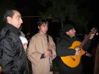 PRESEPE VIVENTE - Proff. Pietro Lionetti e Giovanni Sonoli - I.C. Giovanni Pascoli - 20 dicembre 2008   - Castellammare del golfo (632 clic)