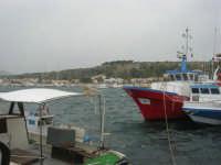 il porto - 29 marzo 2009   - San vito lo capo (1283 clic)
