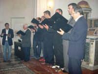 Canti Sacri - Coro Jacopone da Todi - ex Chiesa Ecce Homo - 20 giugno 2008  - Alcamo (864 clic)