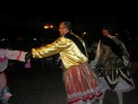 Carnevale 2009 - Ballo dei Pastori - 24 febbraio 2009  - Balestrate (3763 clic)